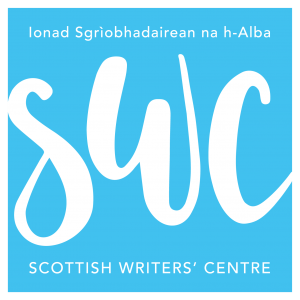Scottish Writers Centre - logo
