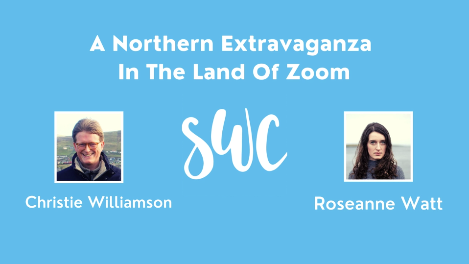 A Northern Extravaganza in the Land of Zoom - SWC