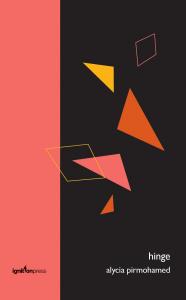 Alycia Pirmohamed-Hinge-book cover