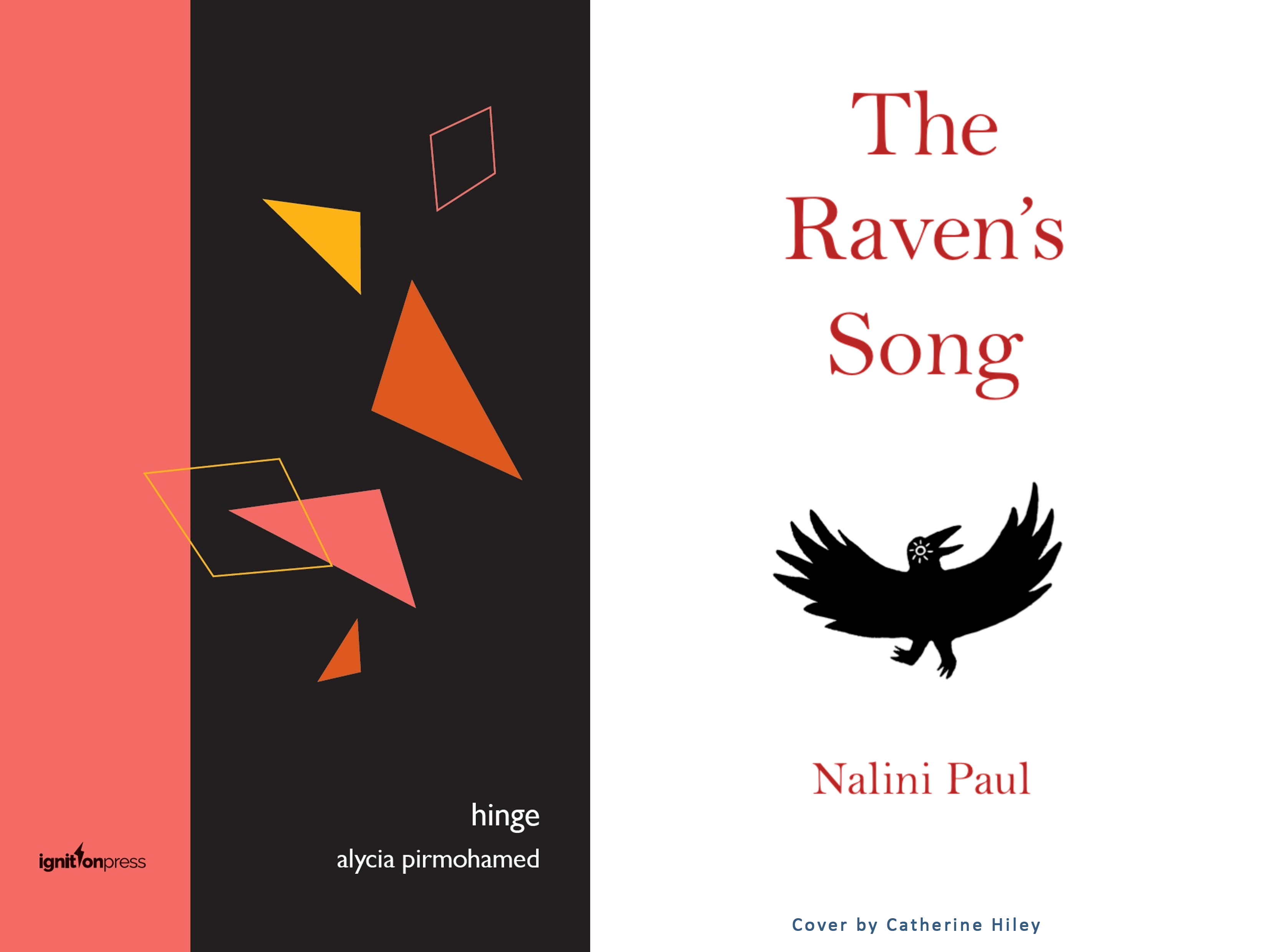 SWC-19thNovember2020-Event-RavensSong and Hinge