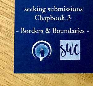 seeking submissions SWC - Chapbook 3
