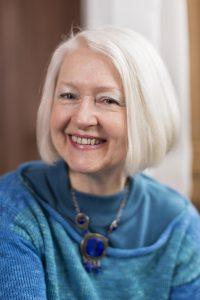 Portrait Christine De Luca 2018