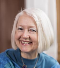 Portrait Christine De Luca 2018 web