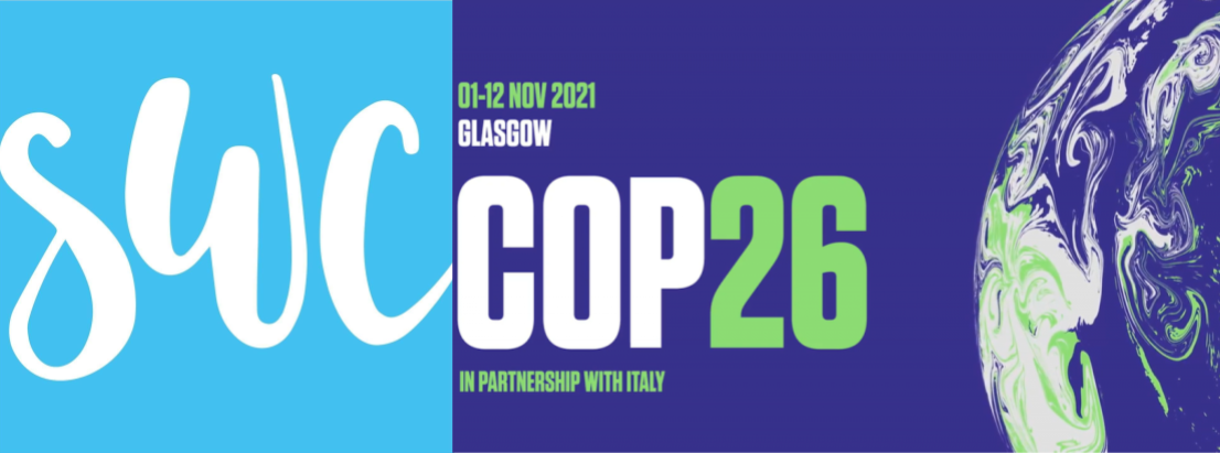Nov2021-SWC COP26 - The Climate of Poetry: The Poetry of Climate